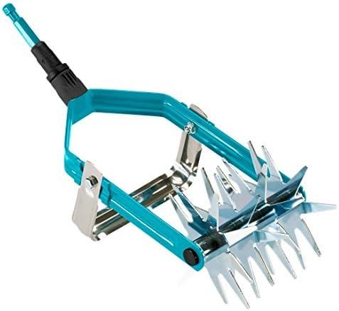 Gardena 3195-20 Desterronador Escardilla, Azul