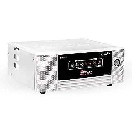 Microtek Ups Lm 450Va Inverter: Amazon in: Home & Kitchen