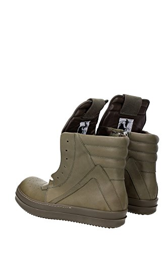 Sneakers Homme Vert Rick EU Owens RU1693894LVB25 5E1BRq