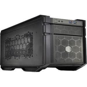 UPC 884102025259, Coolermaster Stack915R MiniITX Computer Cse MPN: HAF-915R-KKN1