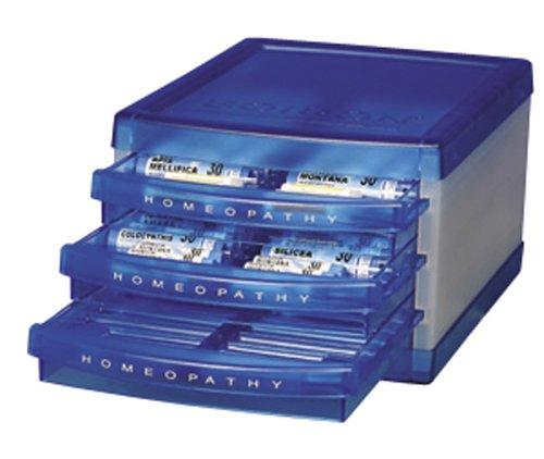 Boiron HomeoFamily Kit 32 Multi Dose/12 Unit Dose Oscillococcinum by Boiron