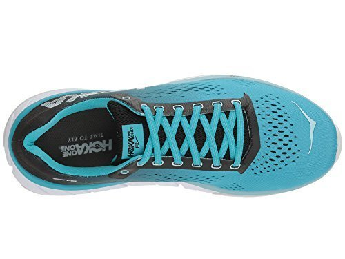 Eu Hoka Black 3 Bluebird 43 CAVU Women 1 088wOz