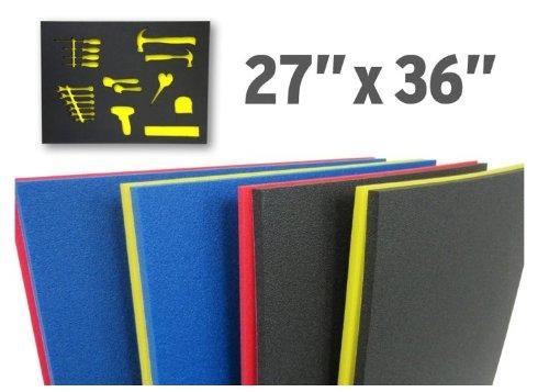 Foam Custom Tool Drawer Inserts product image