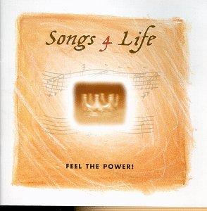 Songs 4 Life: Feel the Power!