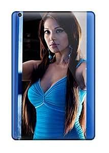 Annie T Crawford Ipad Mini/mini 2 Hard Case With Fashion Design/ KFlxepI1374cLFCT Phone Case