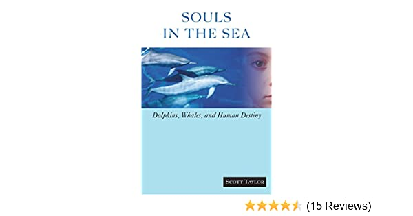 Whales Souls in the Sea Dolphins and Human Destiny