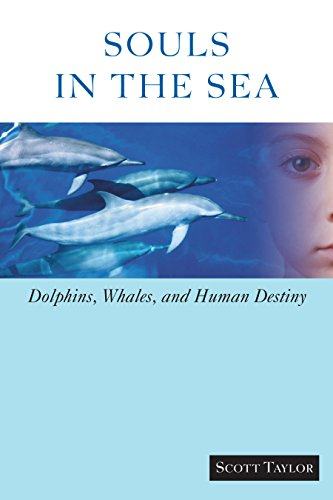 Souls in the Sea: Dolphins, Whales, and Human Destiny (The Old Man And The Sea Lions)