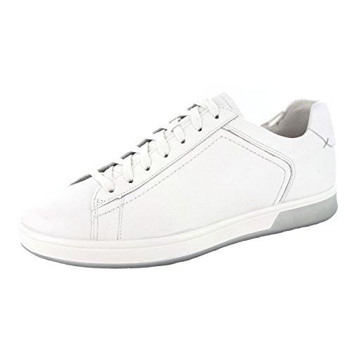 Baskets Arno White Legero Homme Weiß 54Xq4wa