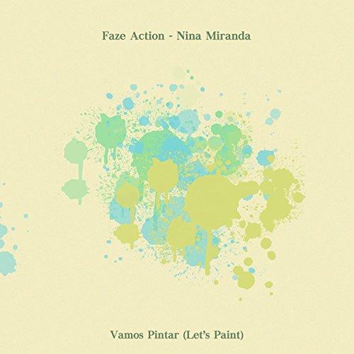 Vamos Pintar (Paradise '90 Dub...