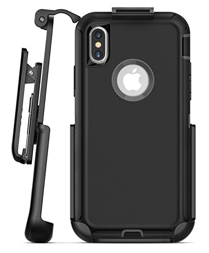 Encased Belt Clip Holster for Otterbox Defender Case – iPhone X (case not included)