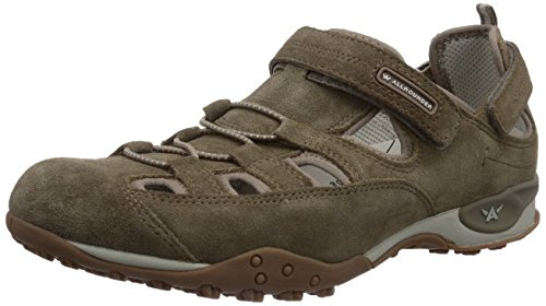 Grey Uomo By C 12 Outdoor Mephisto cool Talion Grey Da lycra suede 37 Multisport Scarpe cool taupe Allrounder Taupe Marrone v1qZwZ