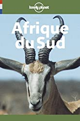 Lonely Planet Afrique du Sud guide de voyage (French Guides)