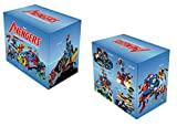 img - for Avengers: Earth's Mightiest Box Set Slipcase (The Avengers Earth's Mightiest Heros) book / textbook / text book