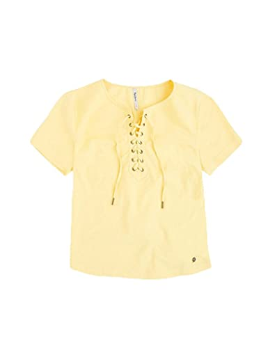 PEPE JEANS - BLUSA VERRA MUJER - COLOR: BEIGE