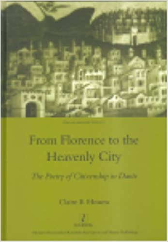 From Florence to the Heavenly City: The Poetry of