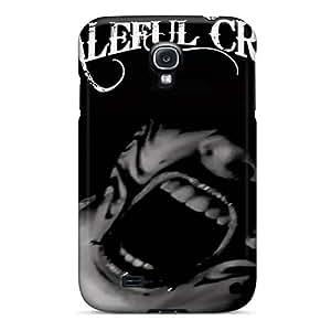 PhilHolmes Samsung Galaxy S4 Excellent Hard Phone Case Custom Lifelike Foo Fighters Pictures [WhL17977RPAj]
