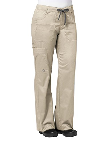 Maevn Womens Utility Cargo Pants