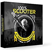 100 Scooter 25 Years Wild Wicked