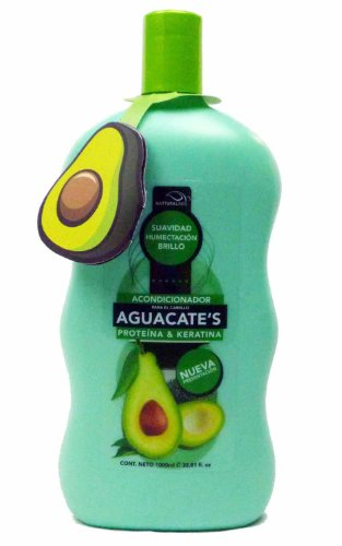 Acondicionador Aguacate Aguacate'S 1.0 Pza