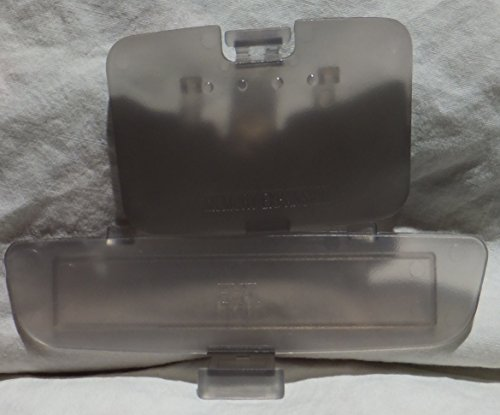 Nintendo N64 Lid/Door/Cover Expansion/Jumper/EXT [Funtastic for sale  Delivered anywhere in USA