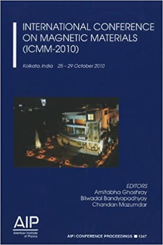International Conference on Magnetic Materials (ICMM-2010