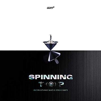 GOT7 - SPINNING TOP: Amazon.es: Música