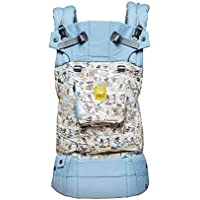 LILLEbaby Six-Position 360 Degree Ergonomic Baby & Child Carrier (Sunday Funnies)