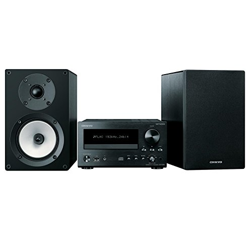 Onkyo CS-N755 Network Hi-Fi Mini System