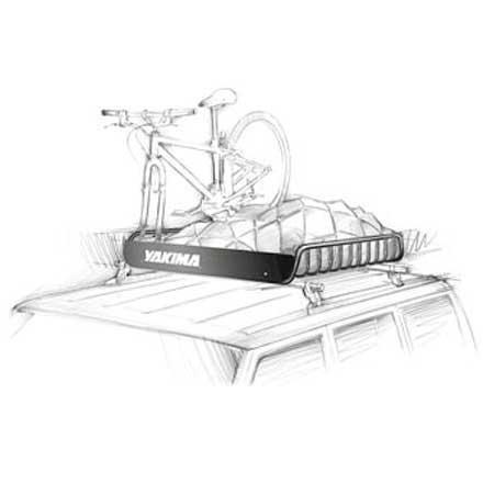 Yakima Load Warrior Gear Basket - Load Yakima Cargo Warrior Basket