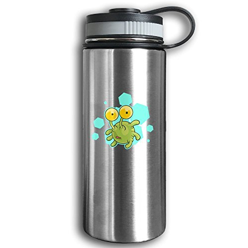 2017 Coffee Cup Stainless Steel Funny Cartoon Crabs for $<!---->
