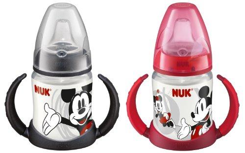 Tigex Disney Intuition Biberon Transparent Motif Cars 360 ml