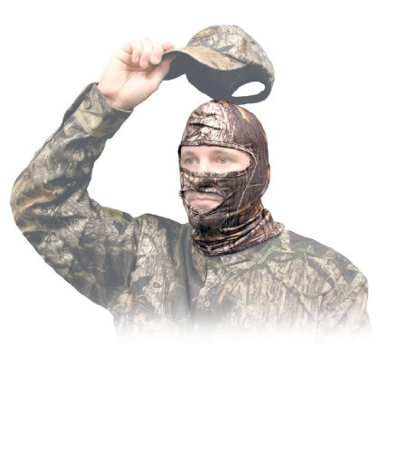 Primos Game Calls 6228 Primos Face Mask Stretch-Fit Full Hoo