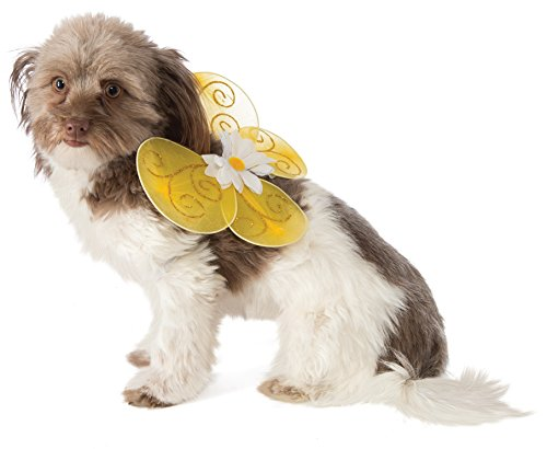 (Rubie's Bumble Bee Wing Dog)