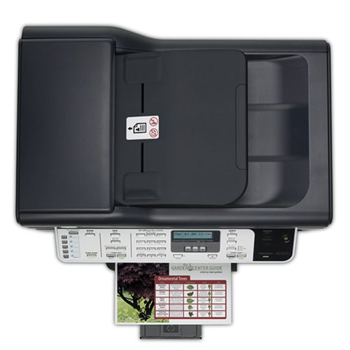 HP Officejet 7xxx series - Vista