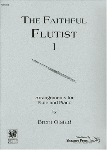 The Faithful Flutist, Vol. 1
