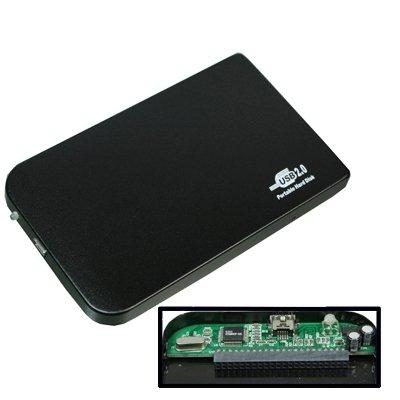 YCDZ STORE HDD Enclosure - Carcasa para Disco Duro Externo ...