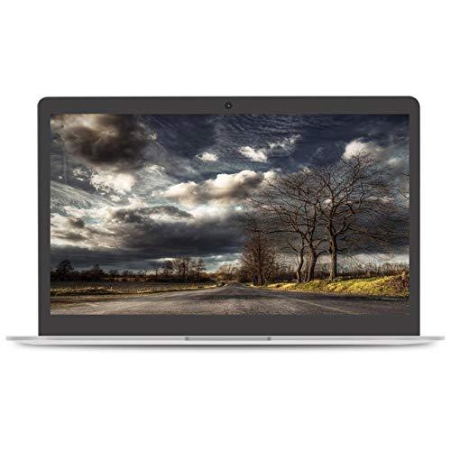WOSOSYEYO EZbook 3SL 13.3 Inch Business Laptop Computer Windows 10 1080P FHD Ultrabook,Sliver