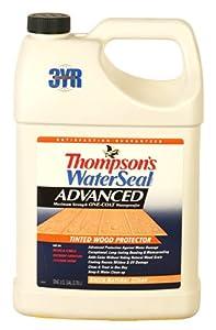 Advanced Waterproofing W B Nt Cedar Wood Sealer