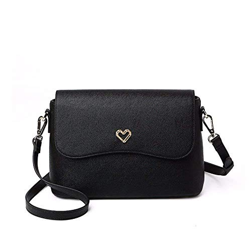 Bag a Hylv Crossbody black Fashion Bag Women's Shoulder wfxOSfqCvX
