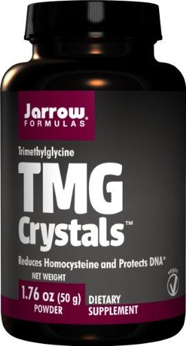 Jarrow Formulas Tmg Crystals powder