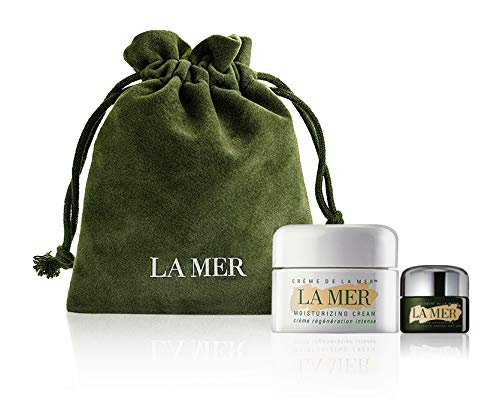 La Mer Travel Essentials Anti-Aging Miniature Sampler Set ()
