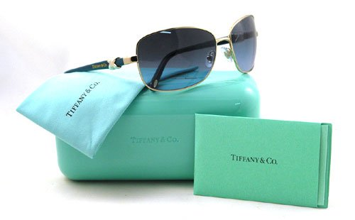 TIFFANY & CO SUNGLASSES TF 3014 6021/4C - Uk Co Tiffany Sunglasses And
