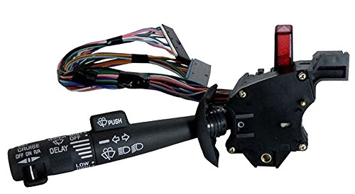 apdty-multi-function-combination-switch-with-turn-signal-wiper-washer-hazard-switch-and-cruise-contr