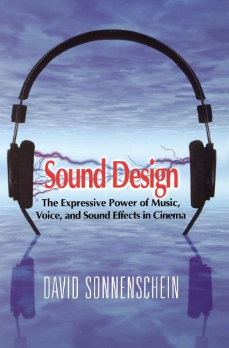 Sound Design: The Expressive Power of Music, Voice and Sound Effects in - Design Spectacles Of