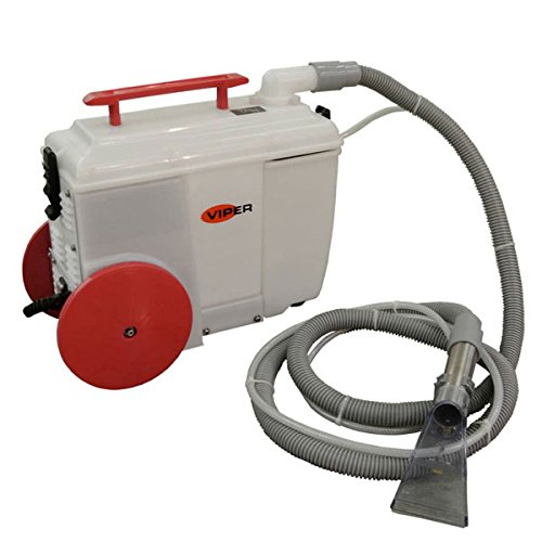 Viper Cleaning Equipment WOLF130 Wolf Series Portable Carpet Spotter, 3.5
