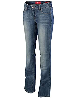 Jeans Women's Leyla Boot Cut Denim Jeans