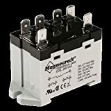 General Purpose Relays Power Relay DPST-NO 25 A, Q.C. Term