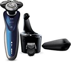Amazon Exclusive - Save on Philips S8950 Wet & Dry Electric Shaver
