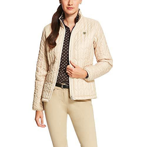 ARIAT Women's Commuter Parka Clothespin Size ()