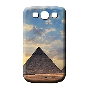 samsung galaxy s3 case PC For phone Fashion Design mobile phone carrying cases egypt pyramids